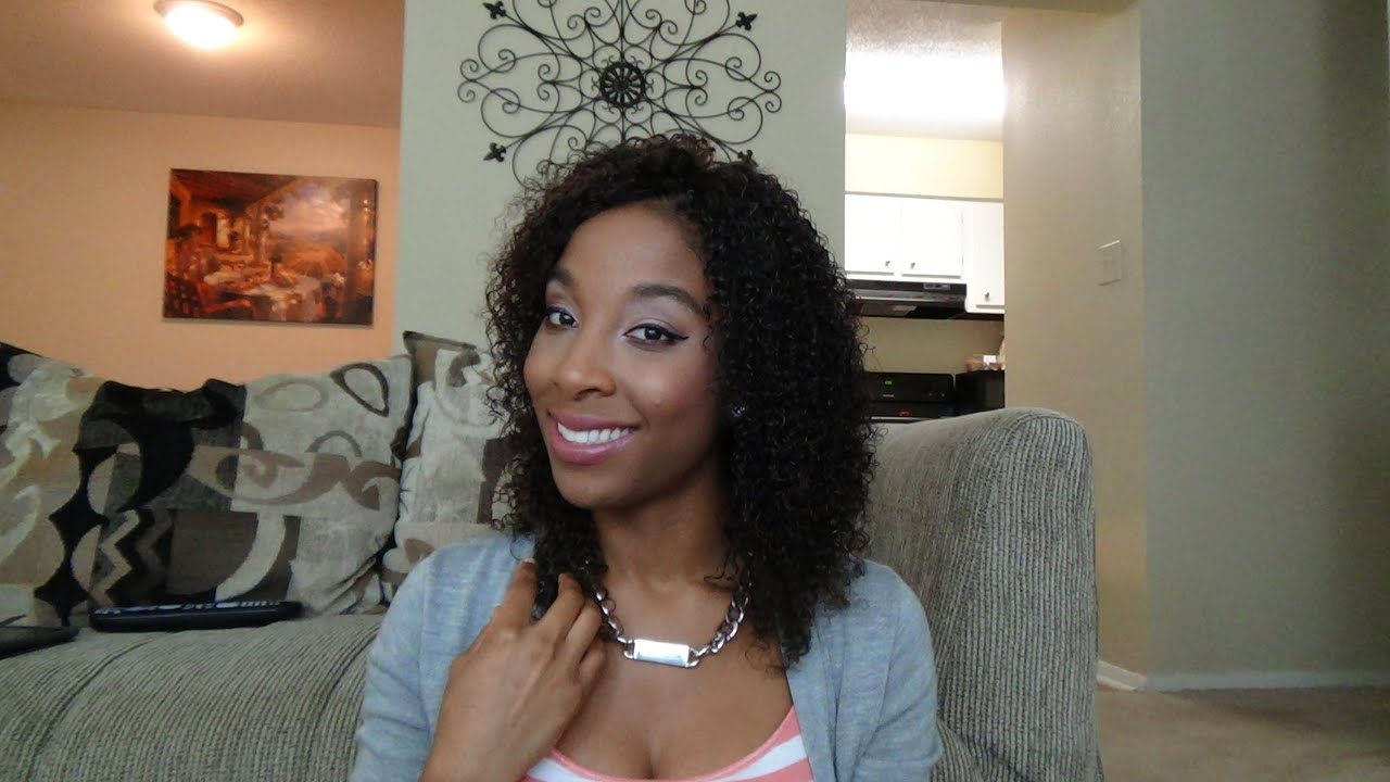 Moisture remy rain wet wavy new hair youtube pmusecretfo Gallery