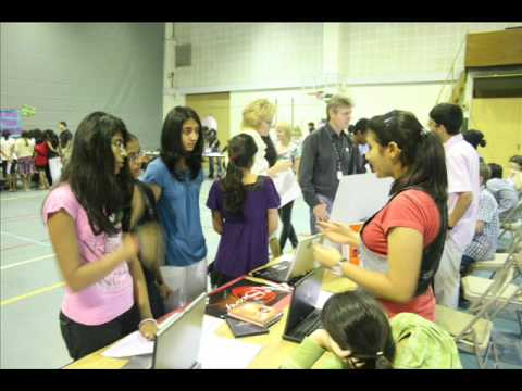 American School of Bombay 10th Grade Research Fair Reflection