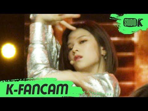 [K-Fancam] 트와이스 정연 직캠 'Feel Special' (TWICE JEONGYEON Fancam) l @MusicBank 190927