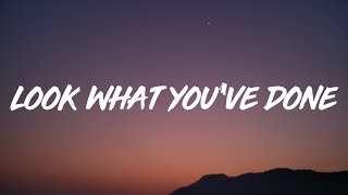 Zara Larsson - Look What You've Done (Lyrics)