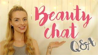 Beauty Chat Q&A #2 | Mandaryna