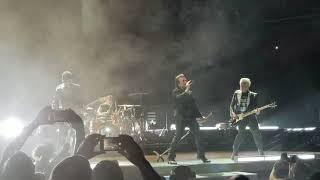 """U2   """"gloria"""" Live At Mohegan Sun Arena   7 3 2018"""