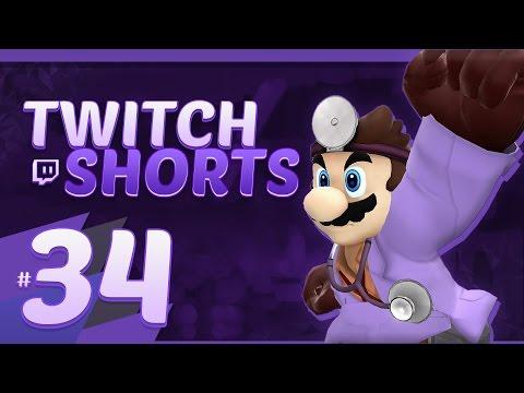 Twitch Shorts #34