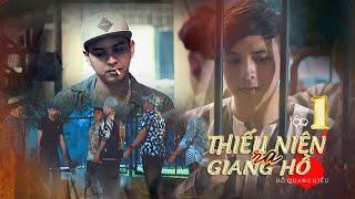 Thiếu niên ra giang hồ - Phim ca nhạc HỒ QUANG HIẾU 2018