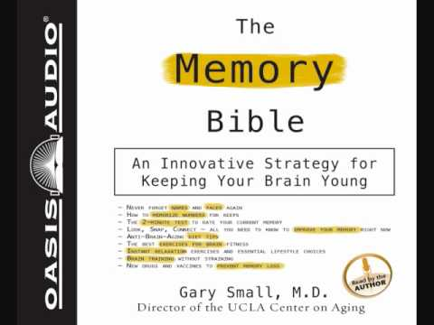 the memory bible small gary