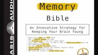 """""""The Memory Bible"""" by Dr. Gary Small"""