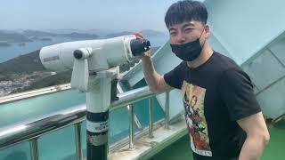 망원경으로 보는 북한의 실태