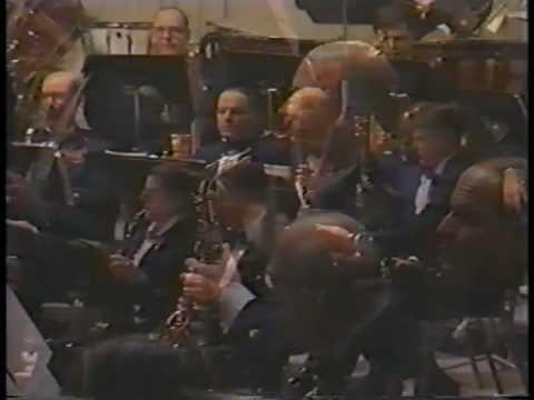 U.S. Coast Guard Band - Dance of the Jesters