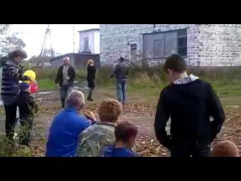 Сахалинская область.п Новое