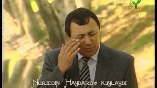 Нуриддин Хайдаров - Давлатинг борида