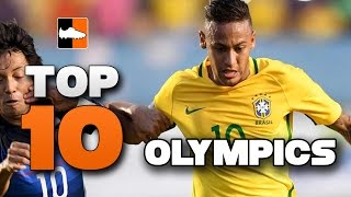 Top 10 Olympics Boots - Rio 2016 Cleats