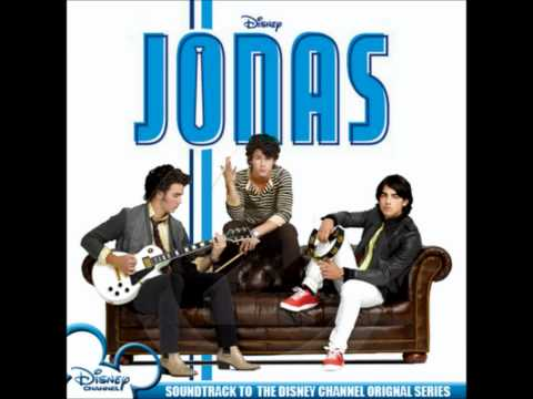Joe Jonas - Give love a try audio
