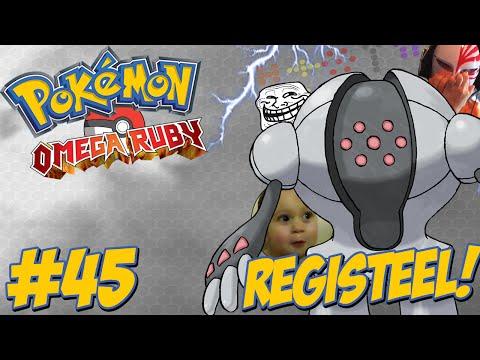 VOCÊ CONHECE A INICIATIVA SOFRÊNCIA!? - Pokémon Omega Ruby #45