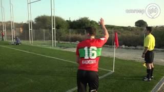NEC-talent Kadioglu gestopt met school vanwege het voetbal