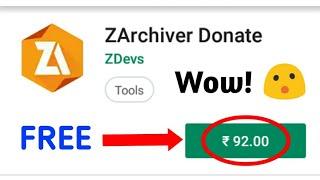 Zarchiver donate pro 0 9 1