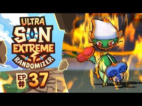 THE FINAL TOTEM POKEMON! - Pokémon Ultra Sun Extreme Randomizer Nuzlocke w/ Supra! Episode #37