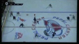 NHL 10 PS3 Review