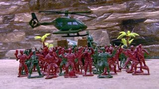 Toy Soldiers Unboxing, Army Toys || Kids World