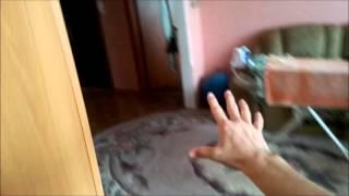 Как сделать крепление для съемки видео от первого лица!