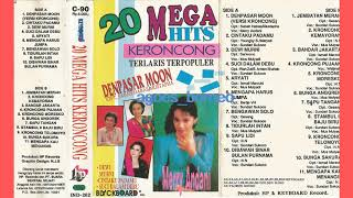 Cover images Merry Andani - Denpasar Moon  ( Keroncong )