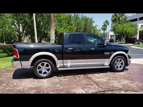 2015 Ram 1500 Orlando, Hunter's Creek, Kissimmee, Windermere, Davenport, FL N509319A