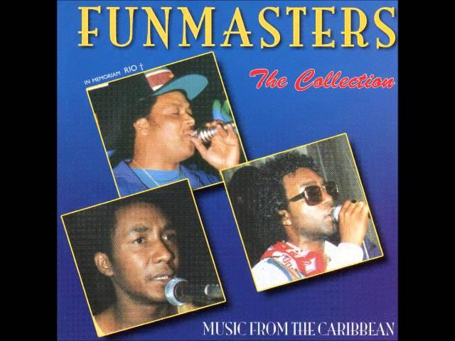 Funmasters - Kawna Lieba