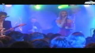 Hooverphonic - Nirvana Blue