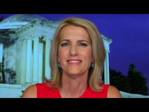 Laura Ingraham: Trump's victory has been a hurdle for CNN - YouTube