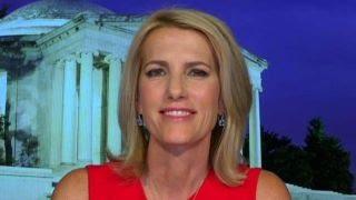 Laura Ingraham: Trump