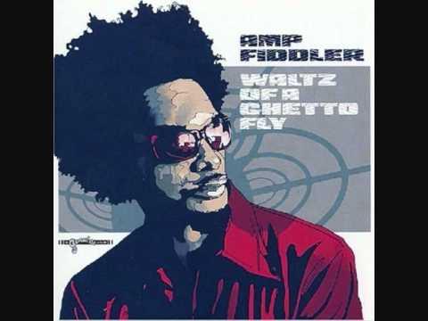 Amp Fiddler - Possibilities