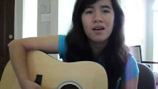 Taylor Swift Love Story Acoustic Cover