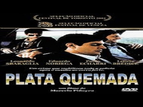 2000 - Plata Quemada / Burnt Money