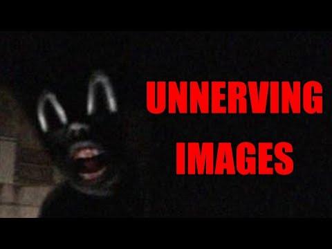 Что такое Unnerving Images, кто такой Trevor Henderson и вообще немного про хоррор