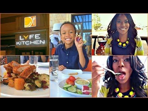Lyfe Kitchen Denver Restaurant Review