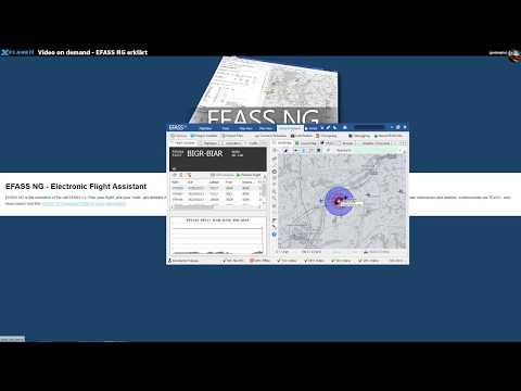 Video on Demand - EFASS NG Erklärt [German]