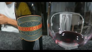 Caymus Baby Sister 2017 Conundrum Wine Review Ep. 7