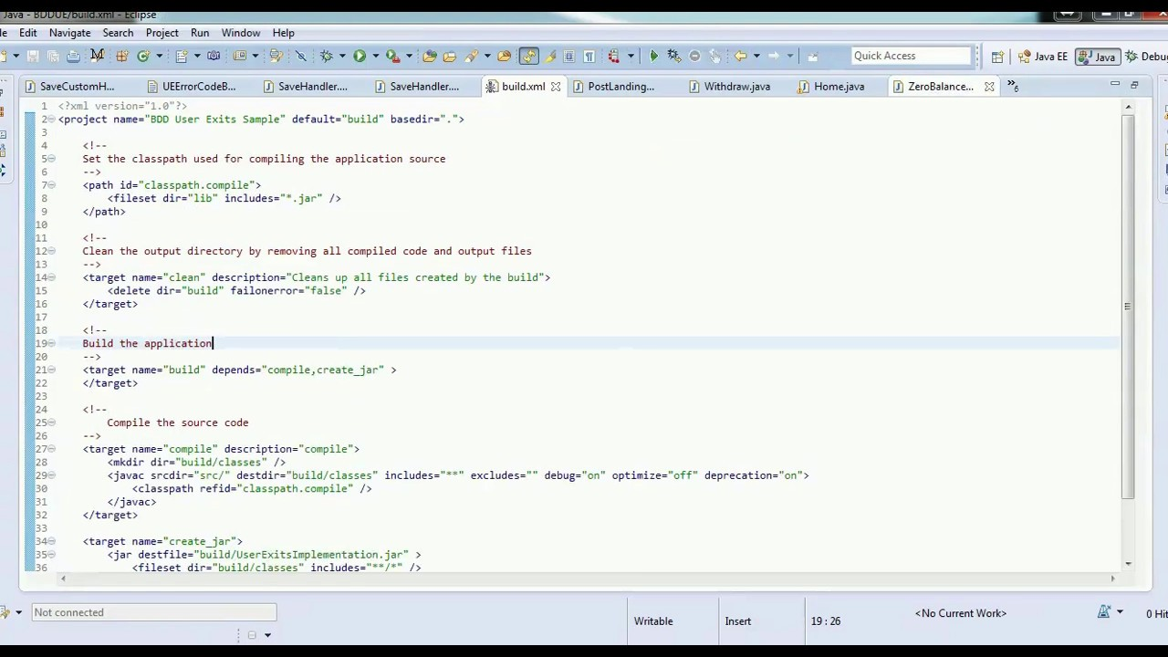 How to Create Custom Exceptions in Java - dummies