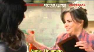 Brothers & Sisters - Temporada 5 -- Episodio 13