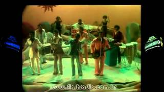 FLASHTUNEL 011 - The Fatback Band - (Are You Ready) Do The Bus Stop (1975)