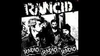 Rancid(Radio Radio Radio''Full E.P.'')