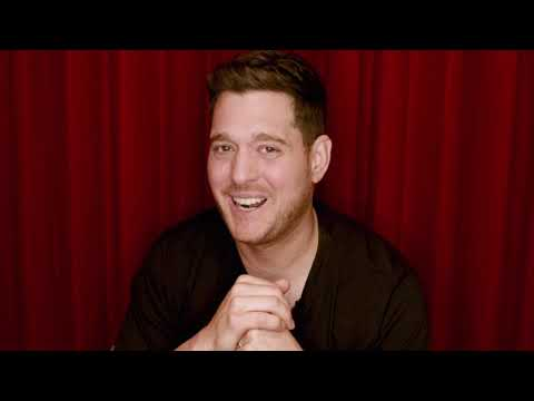 Michael Bublé - A Dream Is A Wish Your Heart Makes