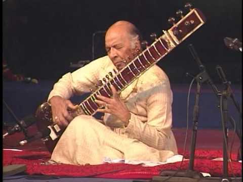 Ustad Vilayat Khan - Rageshree Alap - Part 4