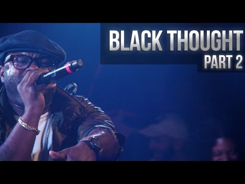 Black Thought Performs 'The Imperial' - 16 Bars