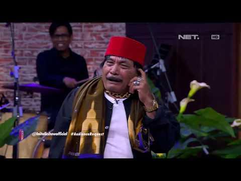 Pak RT Coba Adu Akting Sama Abimana - The Best of Ini Talk Show