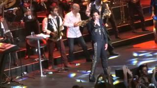 Alejandro Fernández - Como quien pierde una estrella - Luna Park - Argentina - 15/03/2014