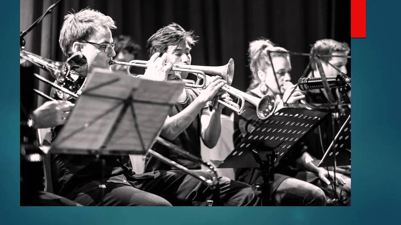 Christian Klinkenberg Orchestra - New Album 2016