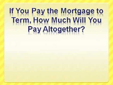 calculate early loan payoff