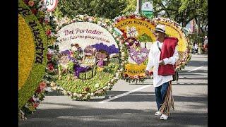 Medellín está de fiesta: con estos eventos inicia la Feria de las Flores