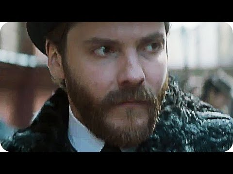 THE ALIENIST Trailer SEASON 1 (2017) Dianel Brühl, Luke Evans TNT Series