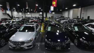 jidd motors luxury pre owned car dealer